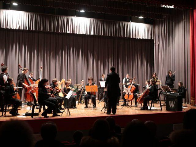"""Ritorna sul palco la Musicoterapia Orchestrale di Euphonia con """"Natale, la magia dell'attesa"""""""
