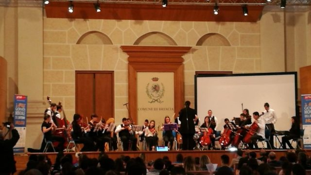 """""""La musica appartiene a tutti"""": da Kodaly alla MusicoTerapia Orchestrale"""