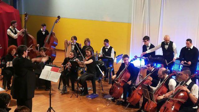 A S.Gervasio Bresciano il mondo dell'Autismo tra musica e poesia